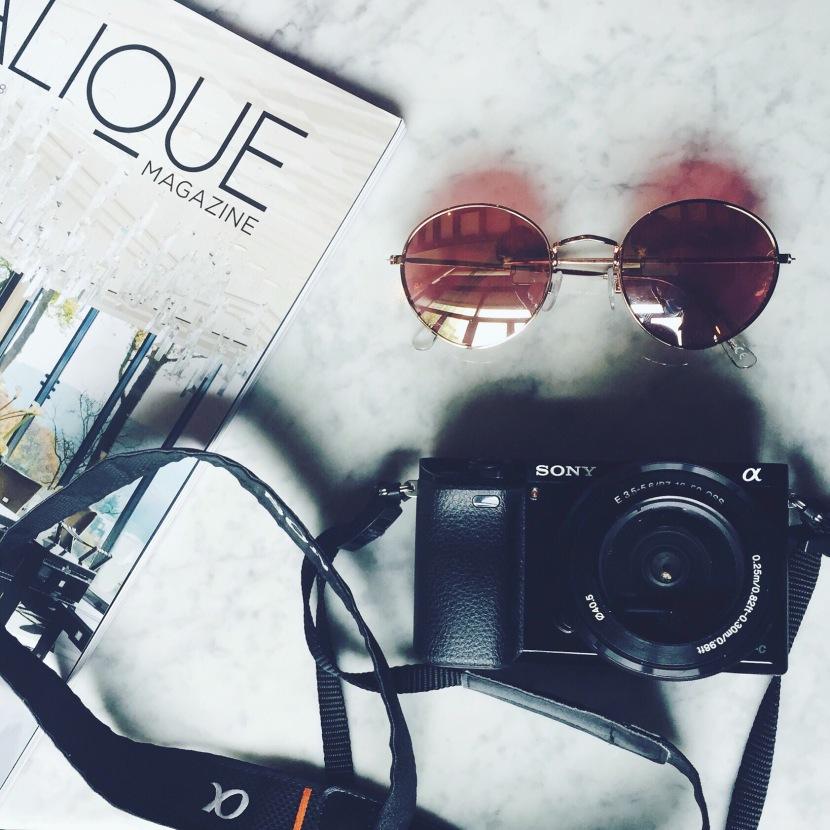 The Best Beginner's TravelCamera