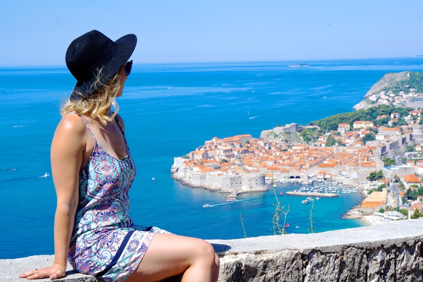 Dubrovnik Diaries: Not a Tourist, Not aLocal