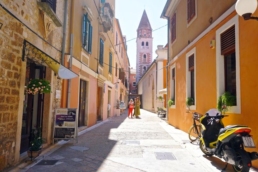 Why Zadar Should Be On YourRadar