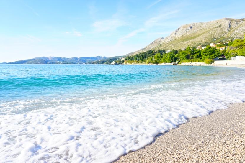 War-Torn Paradise: Inside the Croatian VillageLife