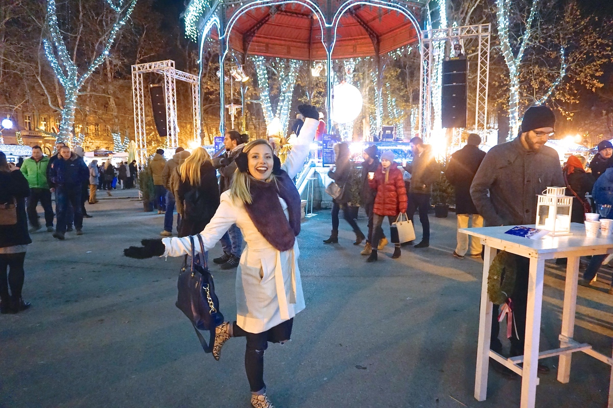 Zagreb's Award-Winning Christmas Festival Proves Croatia is More Than a Summer Destination