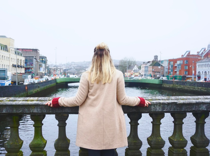 Cork City Chronicles: the Luck of the Irish