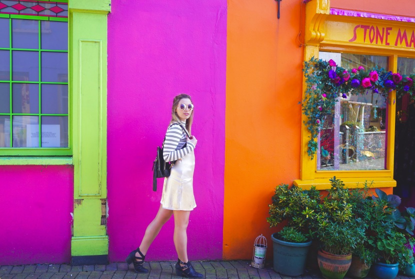 Kinsale: the Colorful Burano of Ireland