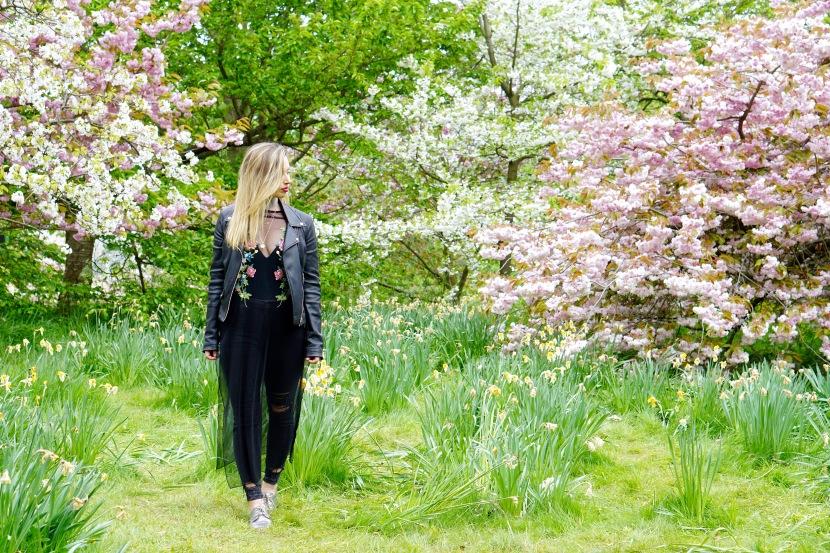 Why Kew Gardens is London's Best KeptSecret