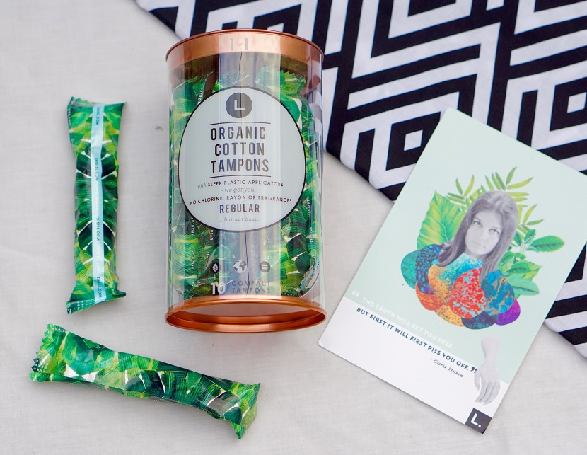The Ethical and Eco-Friendly Period Products You Need to Know About