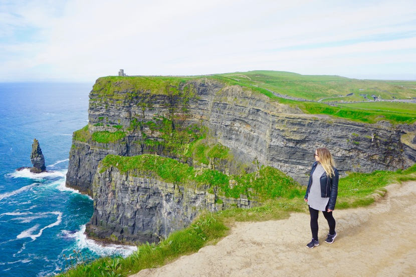 An Eco Guide to The Cliffs of Moher and Aran Islands