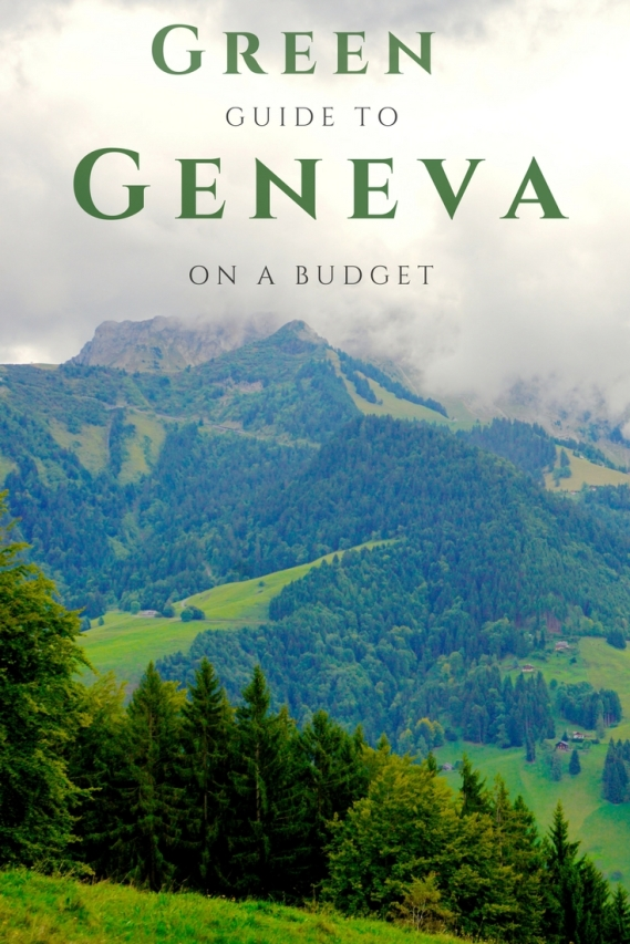 Everything you need to know about Geneva area, Montreaux on a budget. Outdoor attractions, things to do, where to eat, and how to budget. Switzerland, Geneva, Budget. jpg